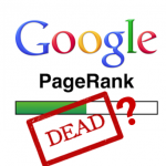 Il valore del Page Rank, come dimensionarlo e dargli il giusto valore