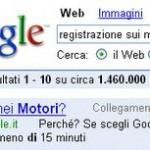 Secondo Google il suo motore non serve più…
