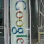 Invitati da Google a Dublino