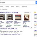 Fatturare 50.000 Euro con 1.000 Euro di AdWords sui Product Ads Google