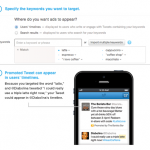 Twitter ADS: Keyword Targeting per le Campagne ADV PMI