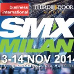 Invito SMX Milano 2014: SEO, Social, Search Marketing