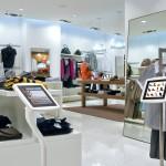 Il Digitale Attira Gli Shopper Nei Negozi