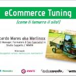 Ecommerce Tuning: Dall'Idea Alla SEO