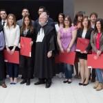 Studio Cappello Al Master Commercio Internazionale Università Di Padova