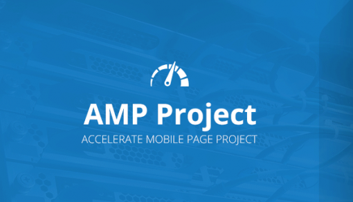 AMP Accelerated Mobile Project
