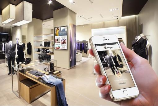 Net Retail Omnichannel