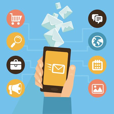 Trend Email Marketing 2016