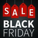 Black Friday: Ecco Le Nostre Incredibili Offerte Web Marketing!