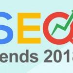 Google SEO 2018: Novità & Trend Da Tenere D'Occhio