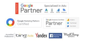digital agency certifed