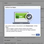Facebook Rimuove il Badge Grigio / Pagina Autentica: Cosa Cambia?